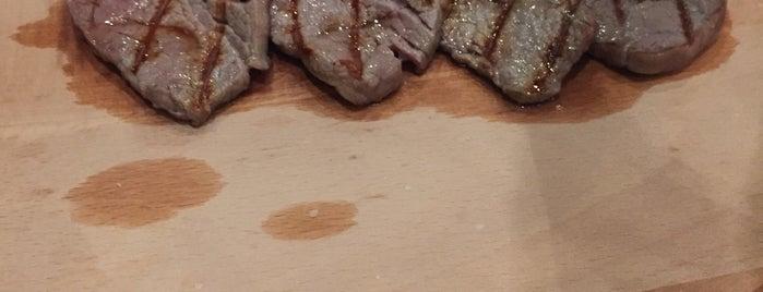 Assado steakhous
