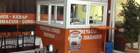 Tekin Ali Usta is one of Locais curtidos por çiğdem.
