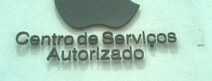 Micro Import is one of Locais curtidos por Carlos.