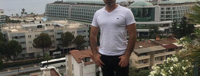 Suadiye Marmaris is one of Lugares favoritos de Mehmet Ali.
