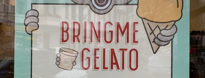 Gimme Gelato is one of Berlin.