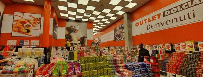 OD Store is one of Locais curtidos por Luca.