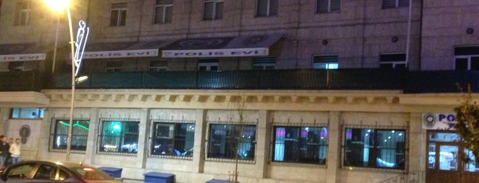 Erzurum Polis Evi is one of Posti che sono piaciuti a Fatih.