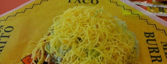 Taco Casa is one of Orte, die Devin gefallen.