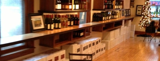 Verterra Winery is one of Lieux qui ont plu à Debbie.