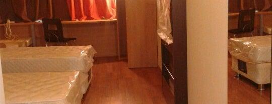 Hotel Ibis is one of Posti che sono piaciuti a Patricio.