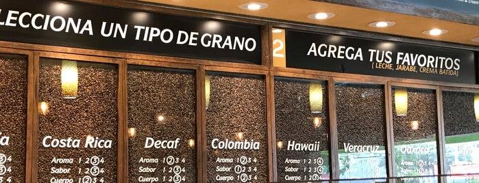 Pasión Del Cielo Coffee is one of Juan: сохраненные места.