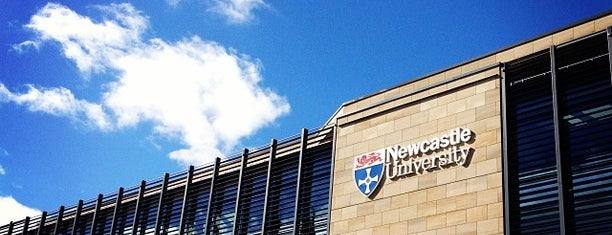 Newcastle University is one of Newcastle University.