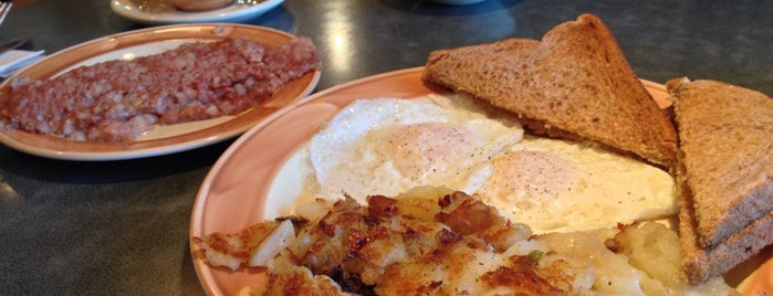 Metro Cafe Diner is one of The Best New Jersey Diners.