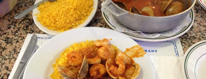Sol Mar Is One Of The 13 Best Spanish Restaurants In Newark