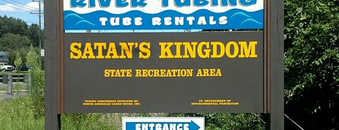 Satan's Kingdom is one of Stuff Near Pittsfield.