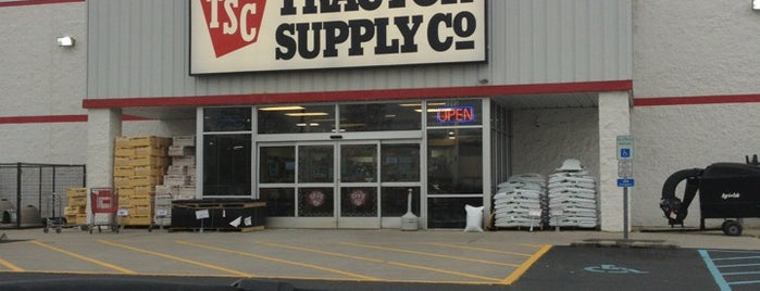 Tractor Supply Co. is one of Guide to Vineland's best spots.