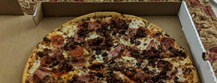 We Cook Pizza and Pasta is one of David'in Beğendiği Mekanlar.