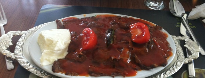 Tarihi Bursa İskender is one of Yurt.