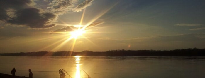 Дунав (Danube) is one of Tempat yang Disukai Silvina.