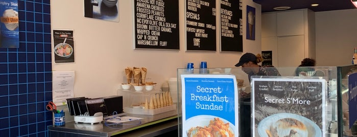 Humphry Slocombe is one of Deprecated 2.