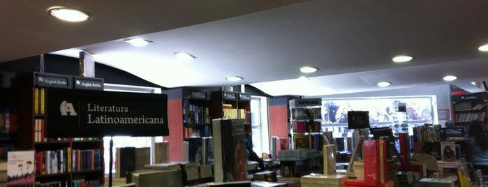Librería Antártica is one of Librerías en Concepción.