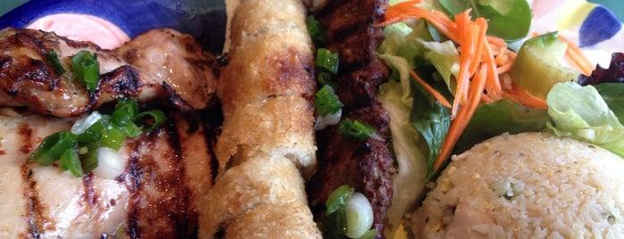 Vina Vietnamise Cuisine is one of Massiel : понравившиеся места.