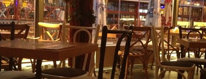 Bands Cafe & Pub is one of Edirne Rehberi.