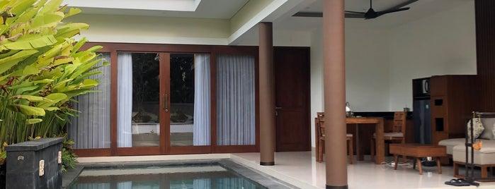 Maya Sayang is one of Bali 💫.