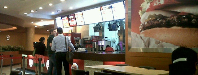 Burger King is one of My Lovely Place Ever !.