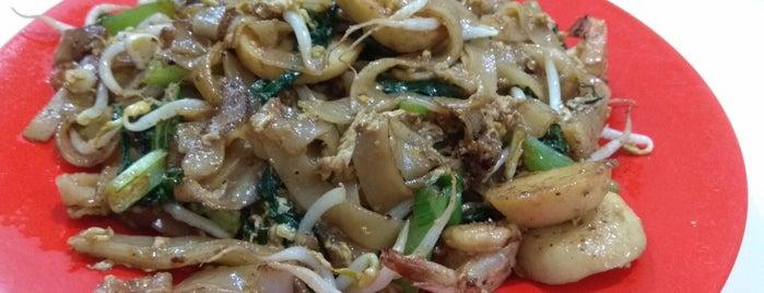 Kwetiaw sapi APOLLO is one of Kuliner Bekasi.