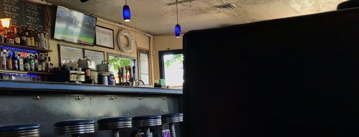 Pacific Inn Pub is one of Gespeicherte Orte von Mark.