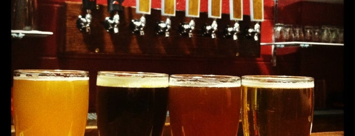 Raleigh Brewing Company is one of Raleigh Favorites.