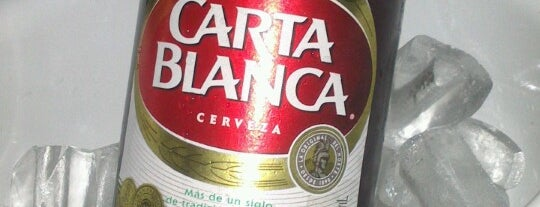 Cervecería Revolución is one of Posti che sono piaciuti a Gran.