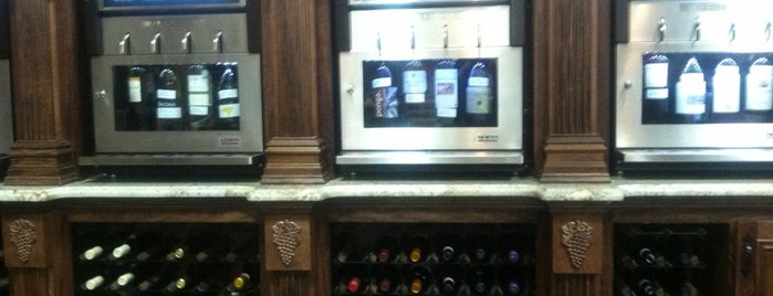 Wine Academy is one of Posti che sono piaciuti a Magdalena.