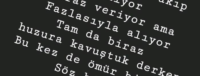Camlıkahve is one of Kuyumcu.