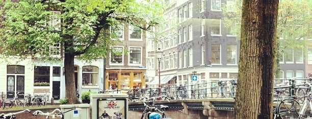 Toos & Roos is one of My Amsterdam indulgences....