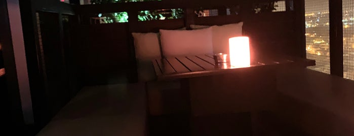 Ruka Restaurant & Lounge is one of Bahrain.