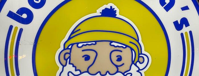 Beard Papa is one of Restaurant Wishlist.