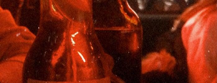 Pepe Rosso Akaretler is one of istanbul avrupa git2.