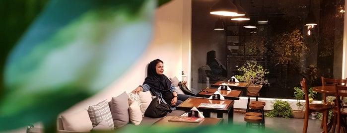 Lab Coffee is one of Gastronaut'un Beğendiği Mekanlar.