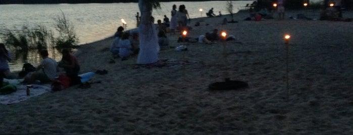 Nazar Beach is one of V͜͡l͜͡a͜͡d͜͡y͜͡S͜͡l͜͡a͜͡v͜͡a͜͡さんのお気に入りスポット.