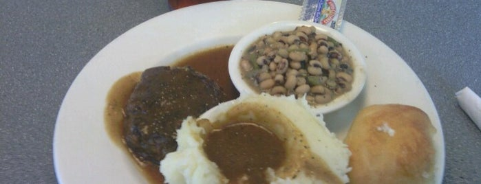 Big Time Diner is one of Gulf Coast.