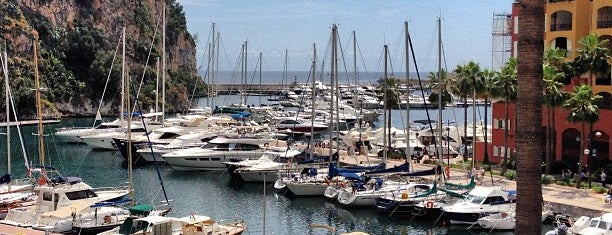 Port de Fontvielle is one of Monte Carlo.