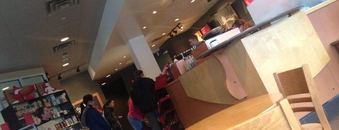 Starbucks is one of Matt'ın Beğendiği Mekanlar.