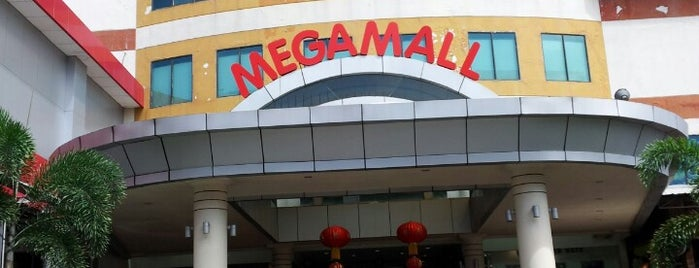 Mega Mall is one of Top picks for Malls.
