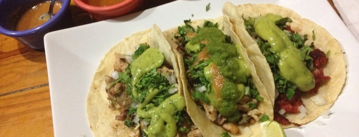 Tacos Cuautla Morelos is one of New York.