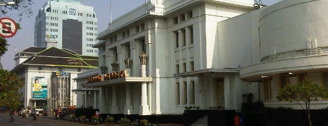 Gedung Merdeka is one of Destination In Indonesia.