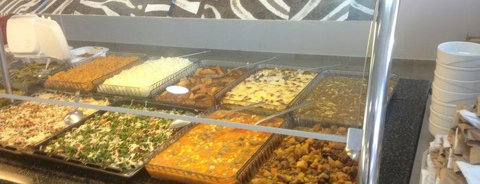 İncir Ege Mutfağı is one of Tempat yang Disukai Kökten.
