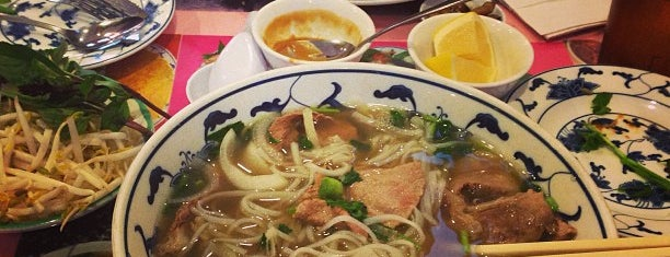 New Tu Do is one of Pho.