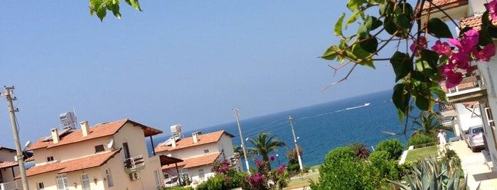 Sarıgül Sitesi is one of Posti che sono piaciuti a Esen.