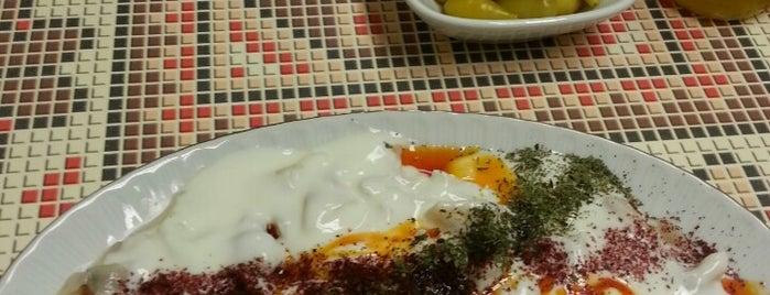 Öz Kafeterya Kayseri Mantıcısı is one of ayşegül : понравившиеся места.