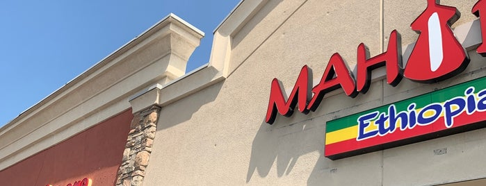 Mahider Ethiopian Restaurant and Market is one of The 10 best Utah restaurant dishes of 2012.