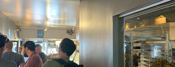 Rosenberg's Bagels & Delicatessen is one of Colorado.