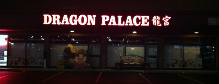 Dragon Palace is one of Gespeicherte Orte von CAROLANN.